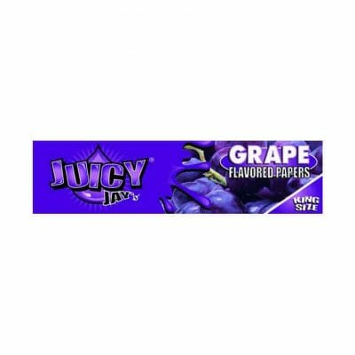 Juicy Jay Grape
