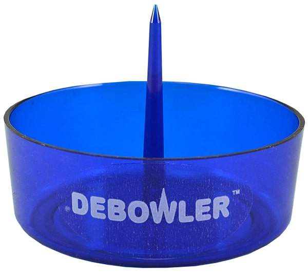 Cannabox Debowler Ashtray