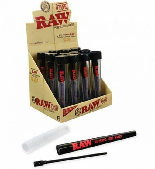 Cannabox Raw Perfect Cone Maker