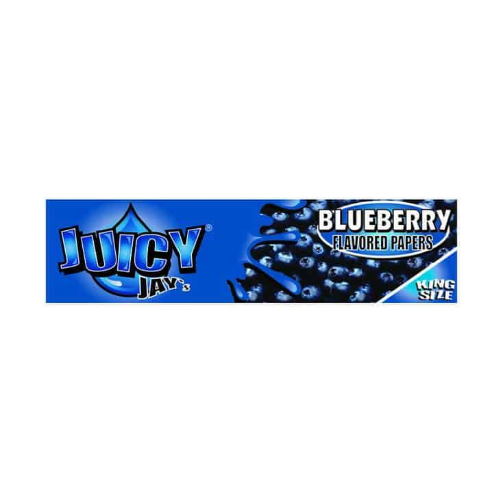 Cannabox Juicy Jay Blueberry