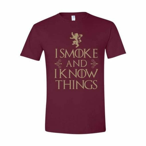 Cannabox May 2019 Game of Thrones Shirt