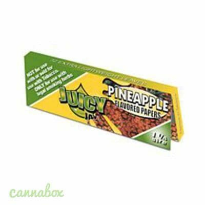 Cannabox Juicy Jay Pineapple