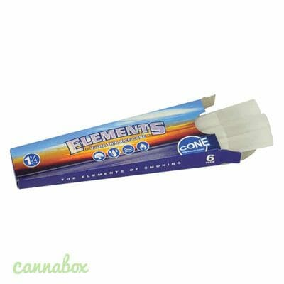 Cannabox Elements Cone Pack