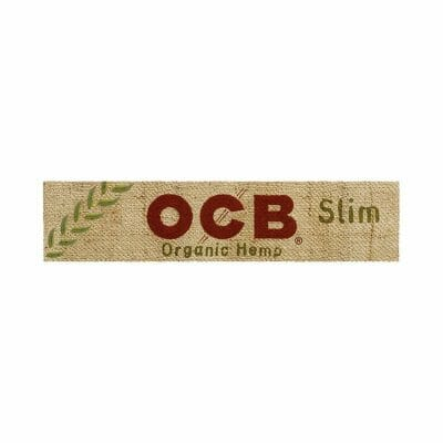 OCB Oragnic King Size Slim Rolling Papers