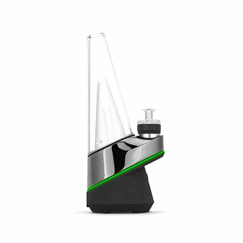Cannabox Puffco Peak smart dab rig vaporizer