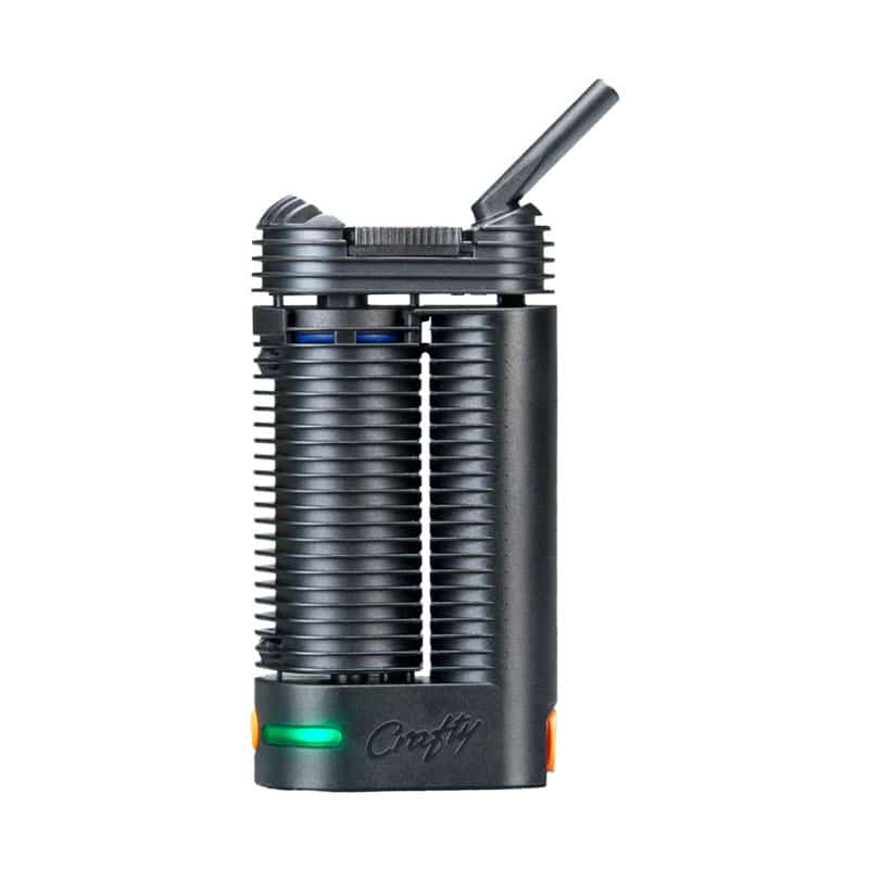 Cannabox Crafty Vaporizer