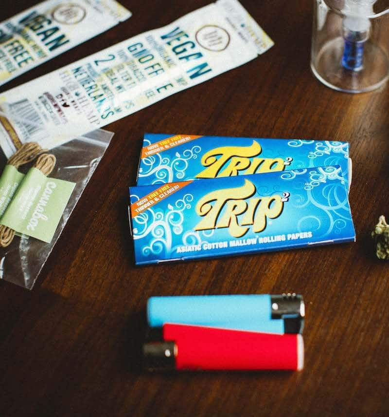 Trip Papers