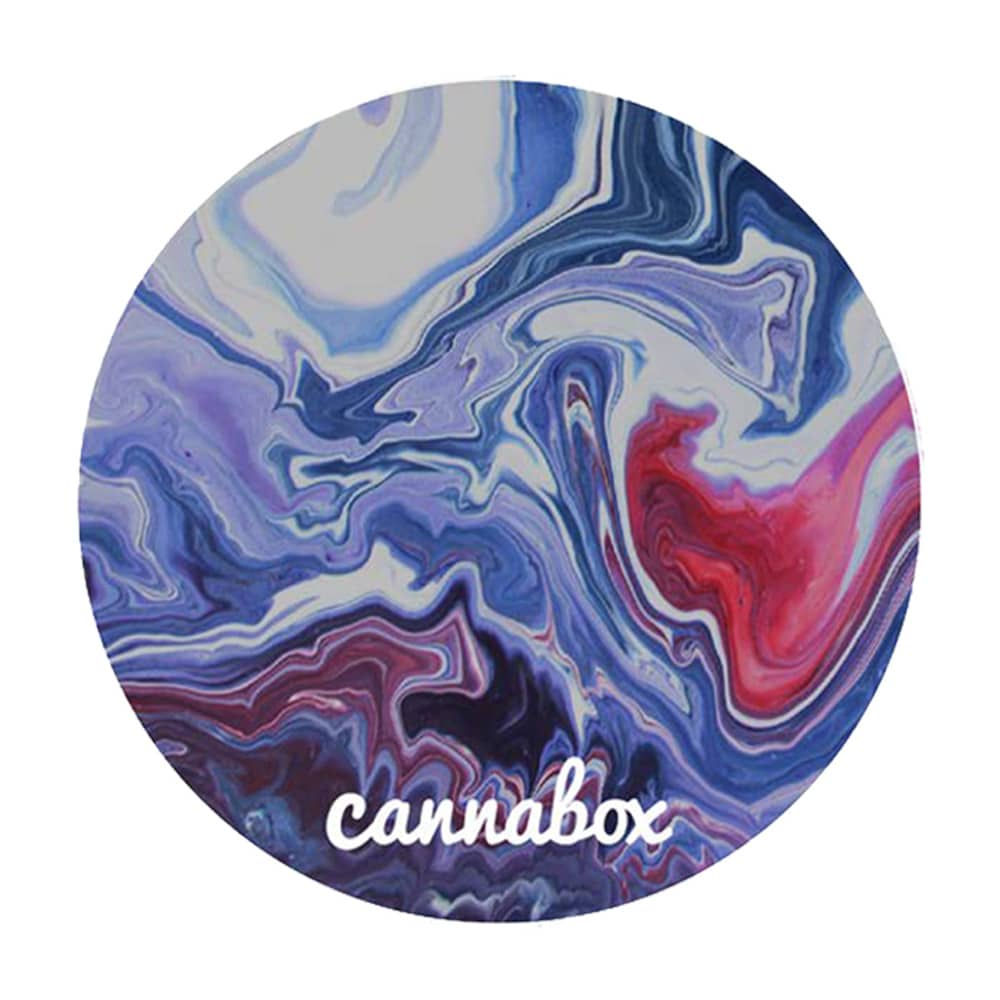 Cannabox Dab Mat