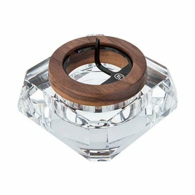 Marley Naturals Crystal Ashtray