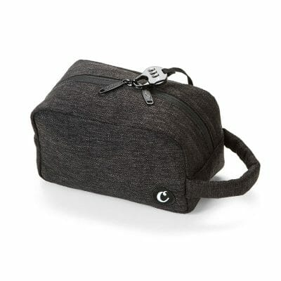 Cookies Hemp Toiletry Bag