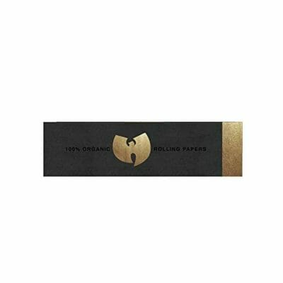 Wu-Tang Rolling Papers
