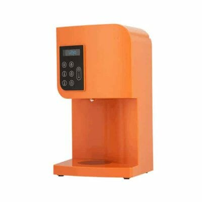 LEVO I Oil Infuser Orange