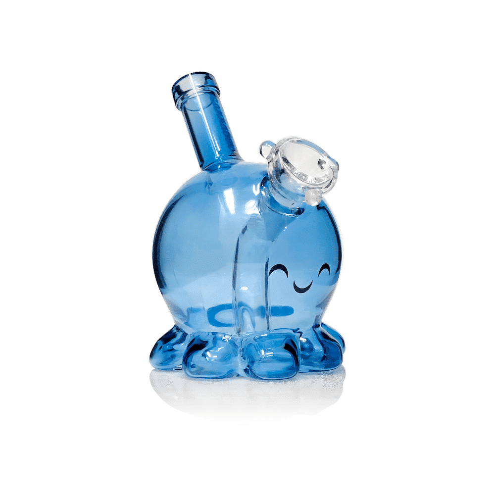 cannabox octopus bong