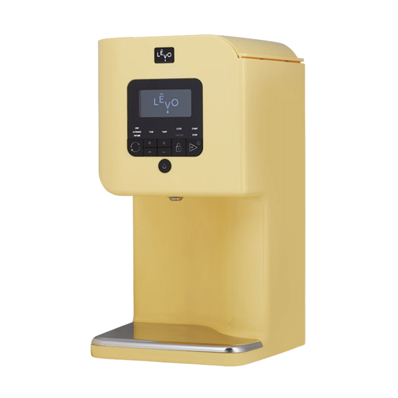 levo ii oil machine