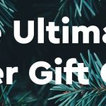 The Ultimate Cannabis 2020 Gift Guide