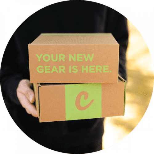 Your new cannabox is here