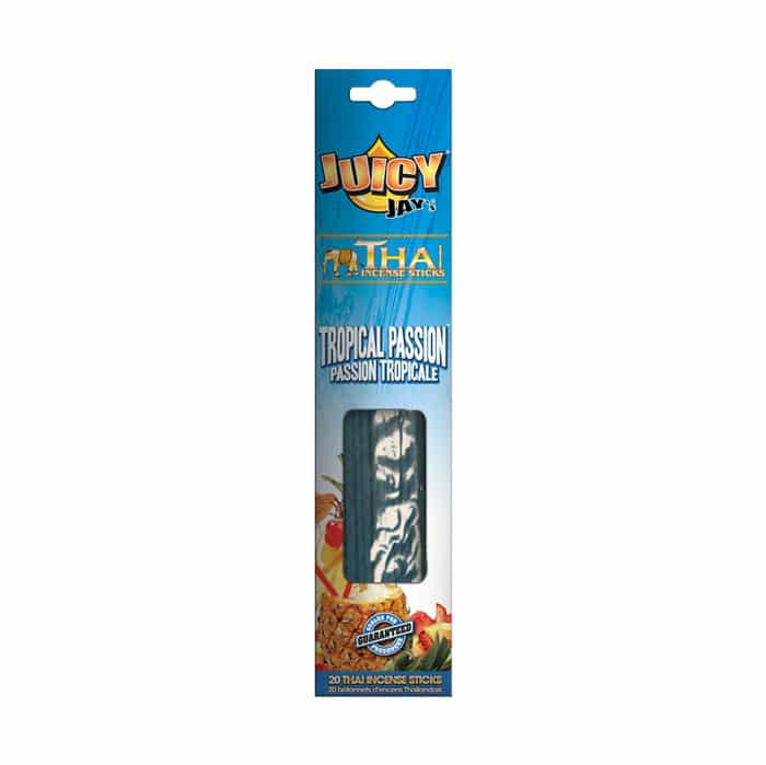 Juicy Jay's Incense Tropical Passion