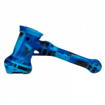 blue silicone bummer hammer style