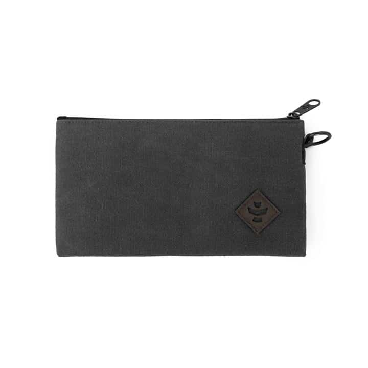 small odor proof pouch
