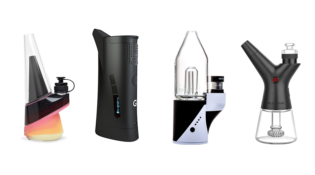 10 Best Electric Dab Rigs For Sale