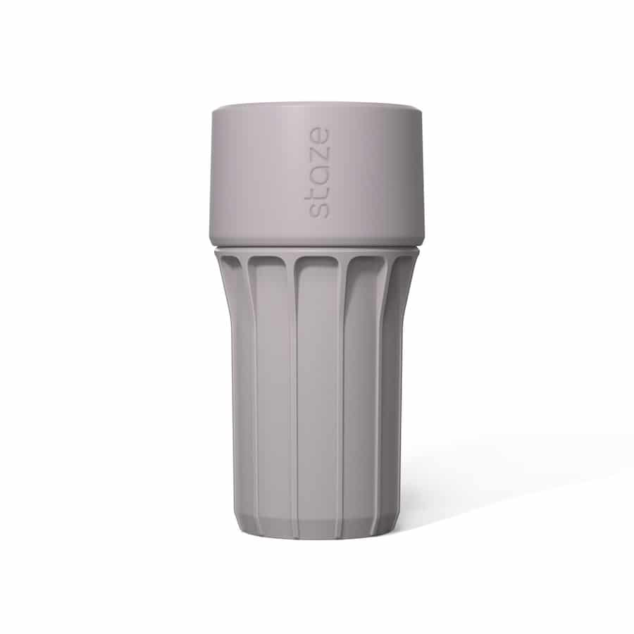 Staze Smell Proof Container Purple