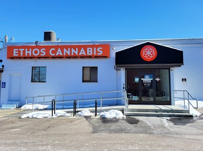 Ethos Dispensary – Watertown – Adult Use and Medical Cannabis