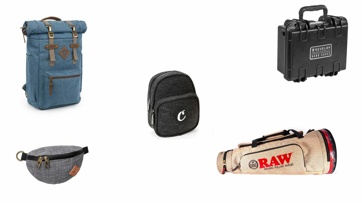 top 10 best smell proof bags for weed
