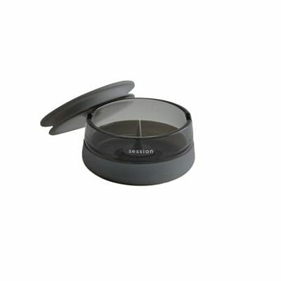 Session Goods Ashtray with Poker