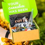 UNBOXING: Cannabox October 2021 Coven